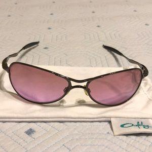 Oakley Crosshairs S Women's sunglasses